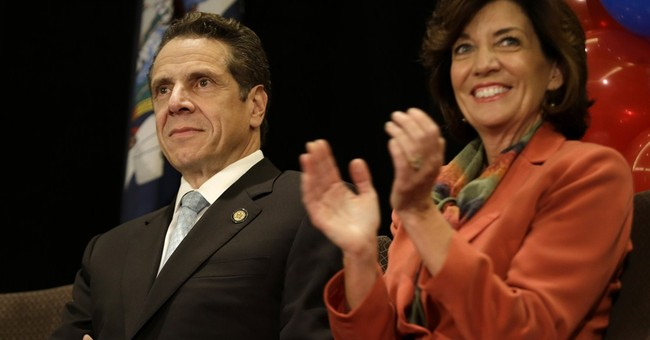 Cuomo's office tightly controls public records